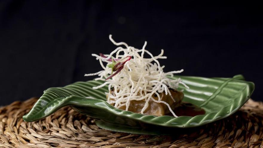 Restaurante Varadero: Imagen renovada y nueva propuesta gastronómica