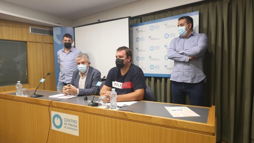 """El sector agroganadero aragonés regresará a las calles contra """"la PAC de Planas"""""""