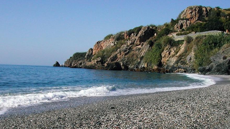 Las mejores playas escondidas de Málaga