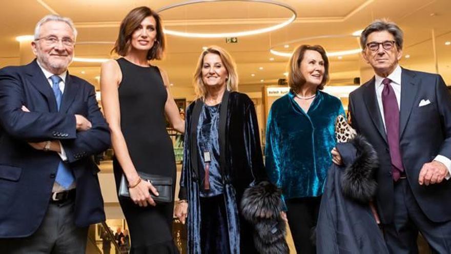 Porcelanosa Grupo renueva su tienda en Sedaví bajo el concepto 'lifestyle'