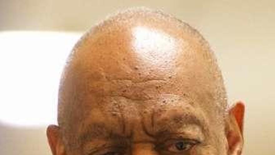 El cómico Bill Cosby, declarado culpable de tres delitos de agresión sexual