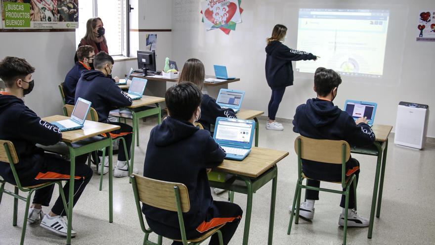 El curso 2021-2022 comenzará en Zamora el 10 de septiembre