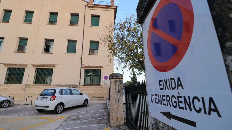 Fallece otra de las afectadas por el brote de coronavirus en la residencia del Preventorio de Alcoy