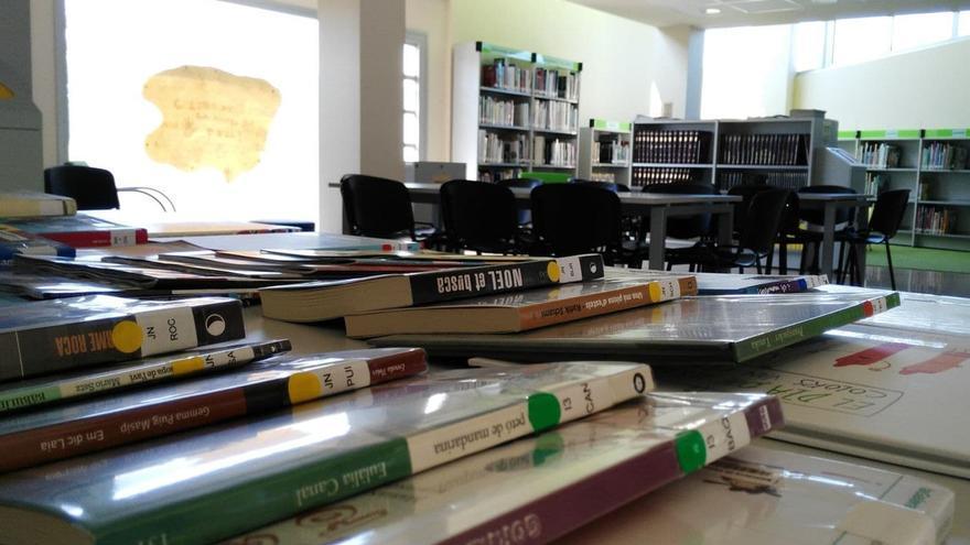 Vilajuïga incorpora un dinamitzador cultural i obrirà la biblioteca cada dia