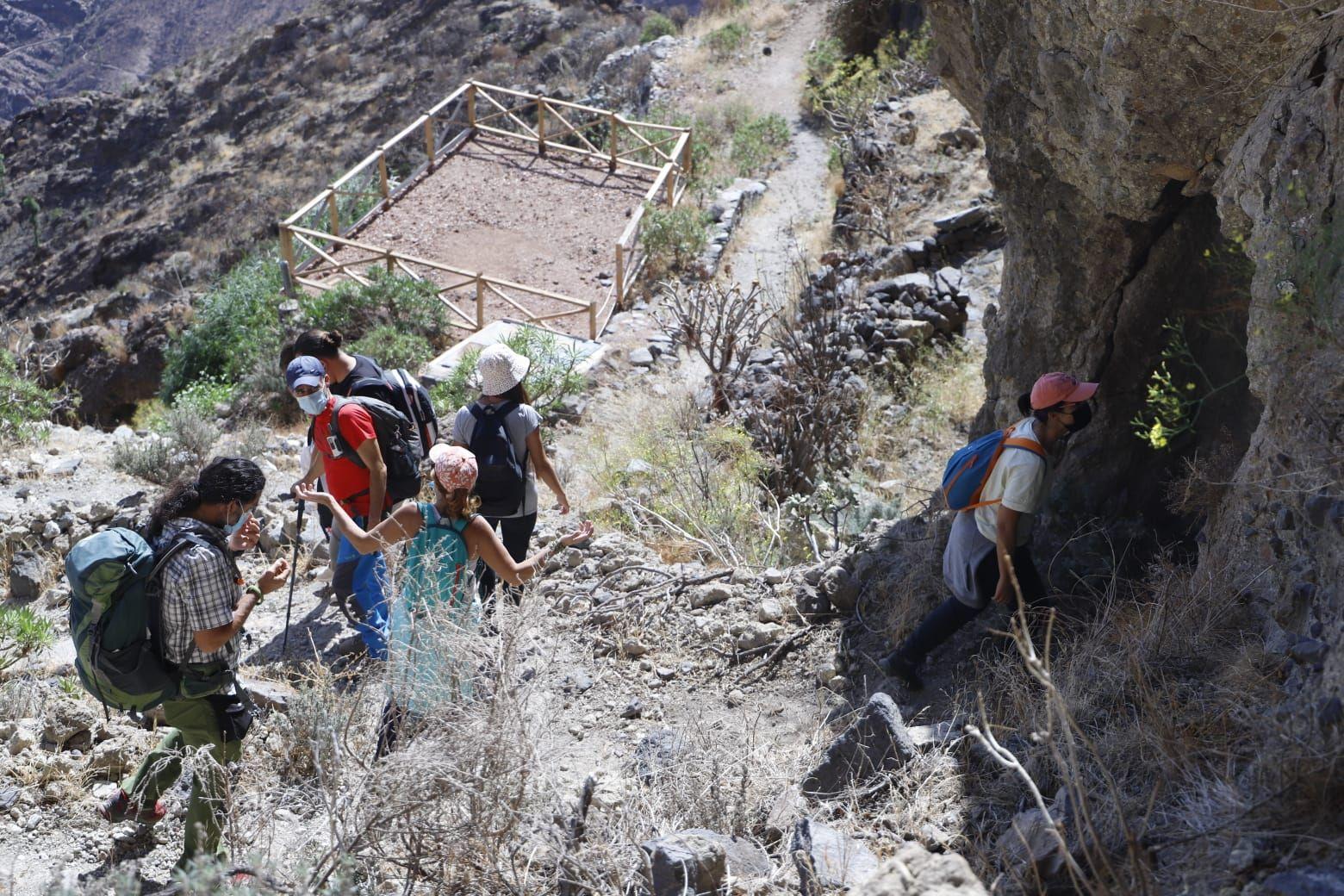 El proyecto Ruta Propia de la Asociación Mojo de Caña y #UP2U Project  llega a su fin
