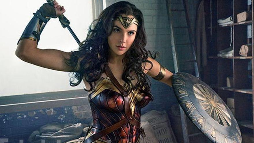'Wonder Woman' tendrá una tercera película con Gal Gadot y Patty Jenkins