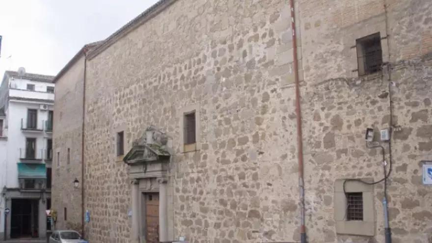 Visita guiada a Las Carmelitas