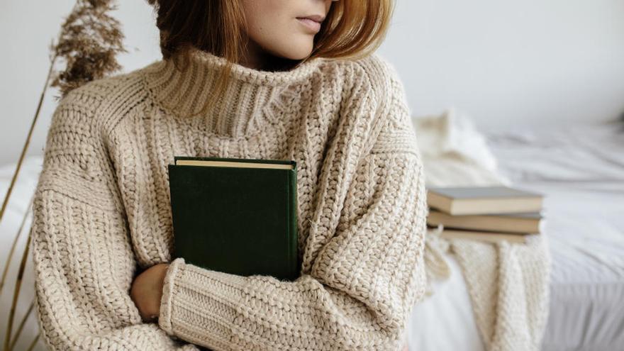 Ocho libros imprescindibles contra la tristeza