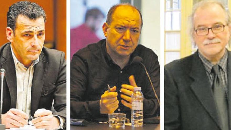 À Punt, TV3 e IB3 abogan por reforzar lazos ante las dudas de la reciprocidad