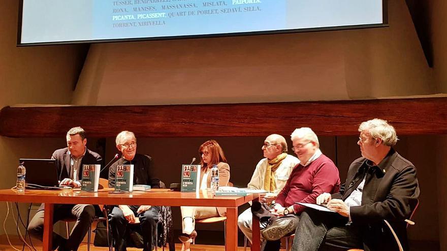 L'Institut Ramon Muntaner concedeix el premi Recercat a l'Ideco de l'Horta Sud