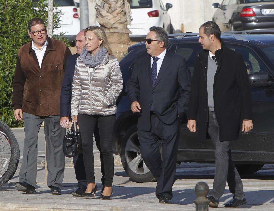 Sonia Castedo, exalcaldesa de Alicante