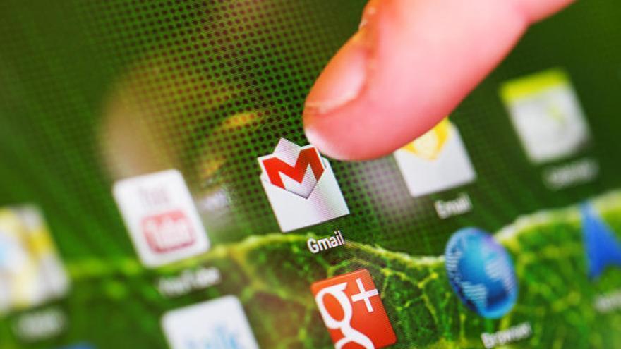 Cómo localizar los correos más pesados en Gmail