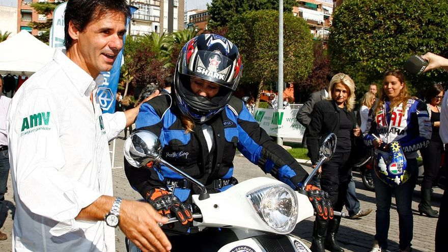 """Crivillé: """"Acosta lo hará bien en Moto2 y pronto subirá a MotoGP"""""""