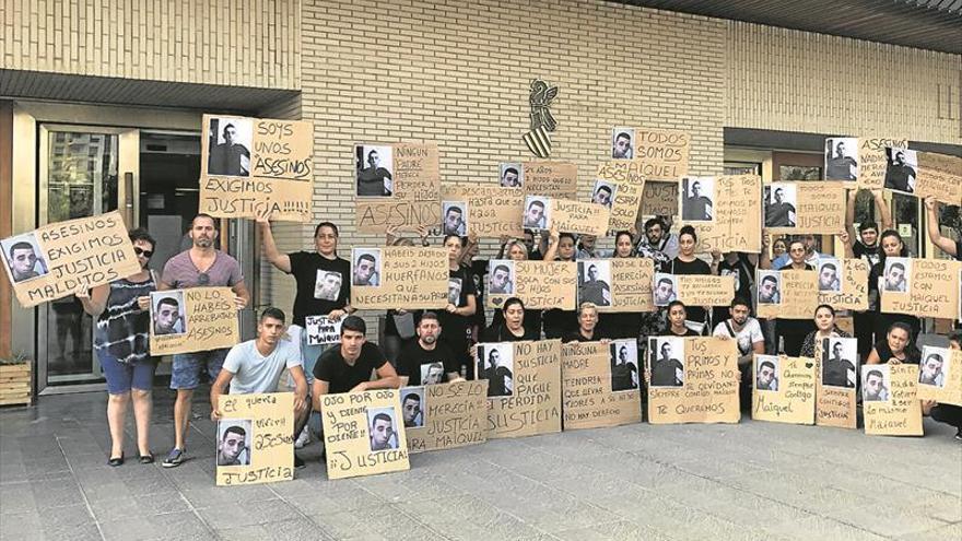La Audiencia revisa las penas de los menores asesinos del 'caso Maikel'