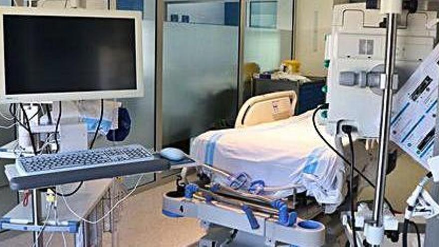 Hospitales abiertos por la tarde