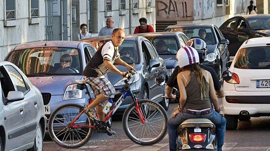 Los retos de la movilidad en Sagunt