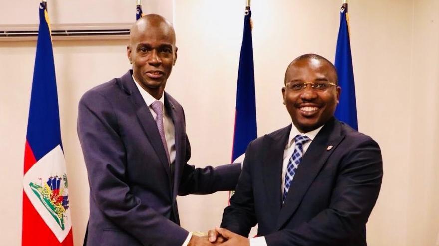 El primer ministre d'Haití declara l'estat de setge