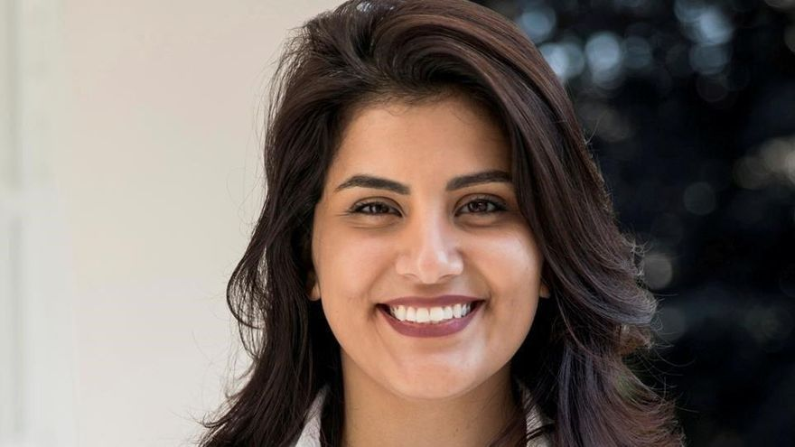Una activista feminista saudí será juzgada por terrorismo