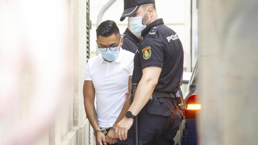 Las violaciones y los delitos sexuales crecen un 45% en Alicante respecto al año pasado
