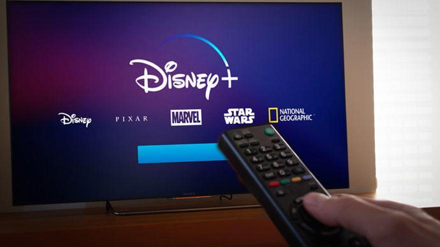 Disney+ llegará a España el 31 de marzo