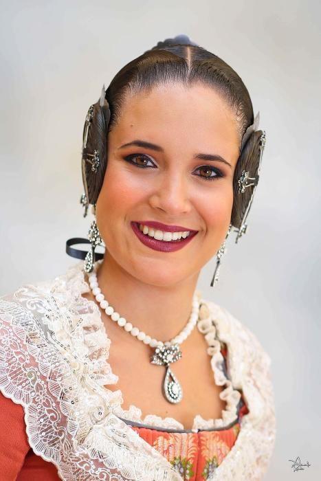María Cavero Cuadros (Primado Reig-San Vicente de Paul)