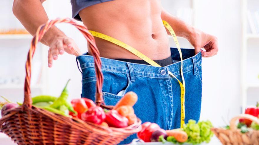 Las cinco claves de oro para perder 5 kilos en solo un mes