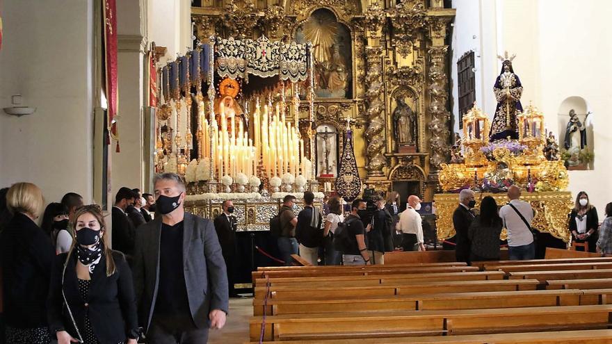Domingo de Ramos - El Rescatado