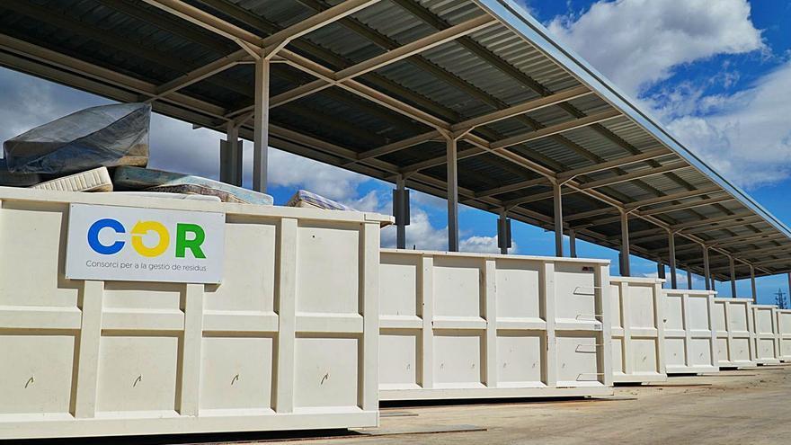 Levante-EMV i À Punt trauen a debat la gestió sostenible dels residus locals