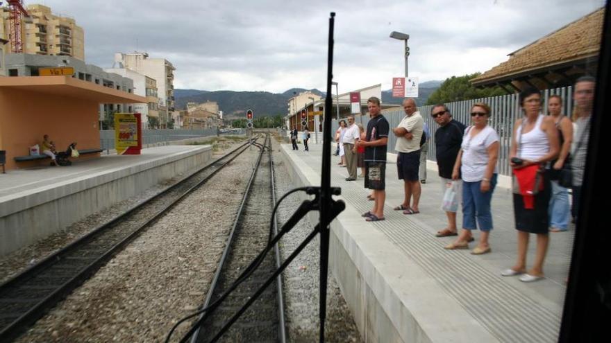 Mallorca will mehr Schiene und weniger Straße