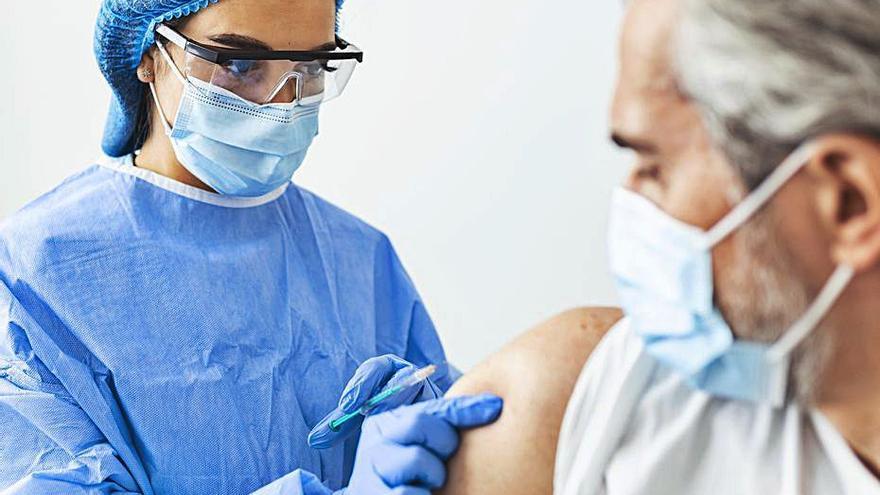 La sociedad ya sabe la importancia de la enfermería en la sanidad