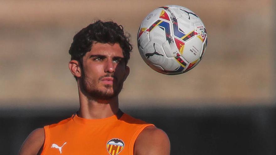 Alineaciones oficiales del Valencia CF - Alavés