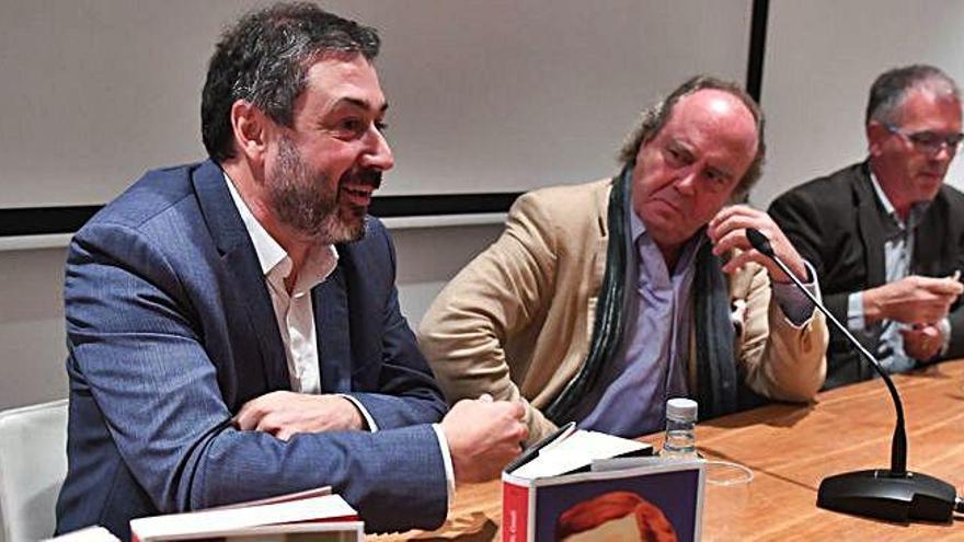 Los misterios en torno a la figura de Gaudí, a la luz en un libro de Xavier Güell