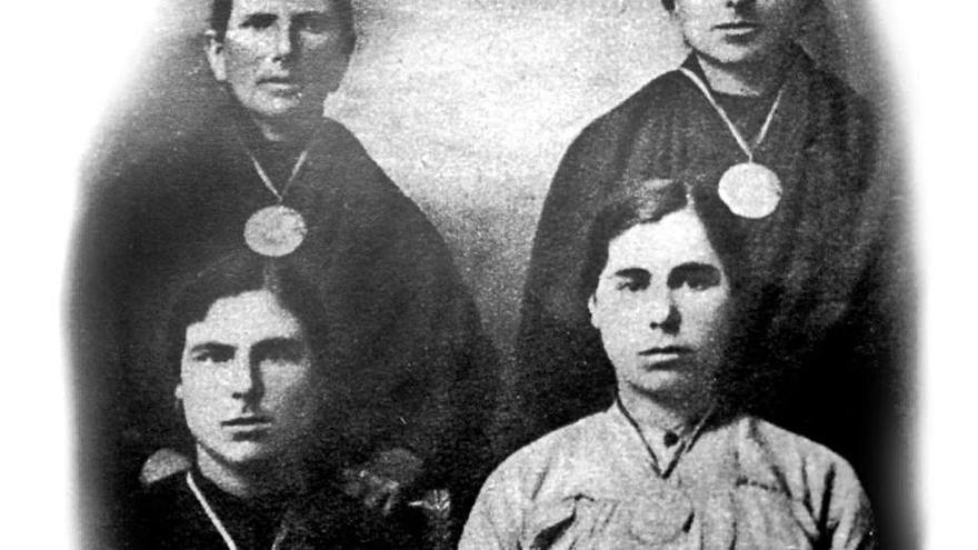 Un siglo para no olvidar el 'Santa Isabel'