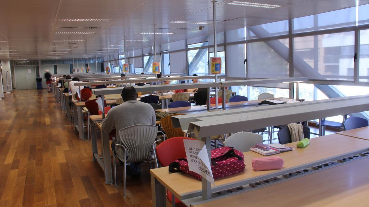 Biblioteca de Torrent