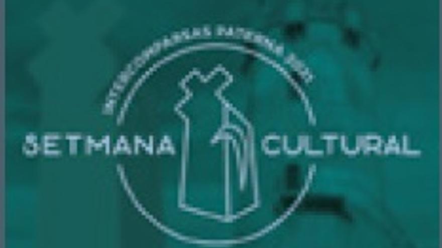 Exposición de la Setmana cultural d'Intercomparses