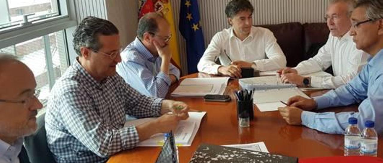 El aeropuerto de Castelló asegura dos nuevas rutas   con Londres  y Marsella
