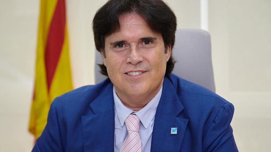 Pere Vila assumeix un nou càrrec dins de Ports de la Generalitat