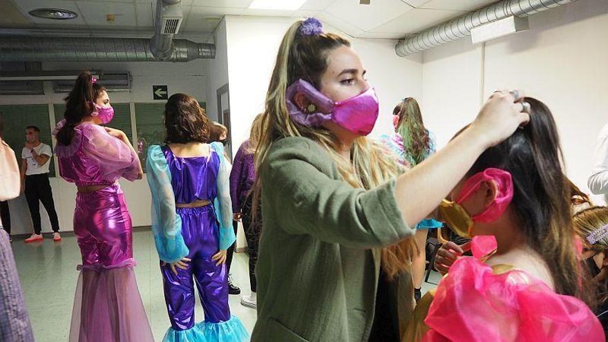 Alba Anadón: «Estamos acostumbrados a pagar por la ropa precios de risa»