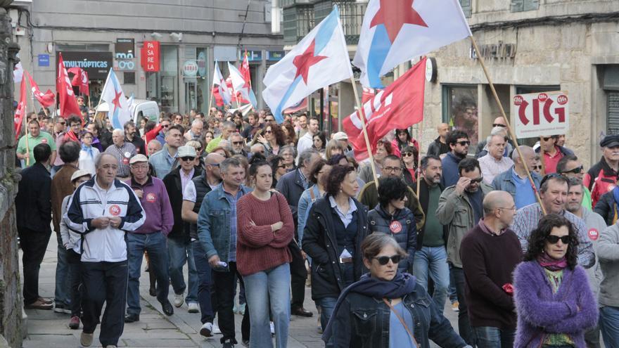 Los sindicatos reivindicarán una salida justa de la crisis el 1 de mayo