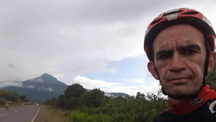 El somni americà de l'aventurer manresà Pere Arenas