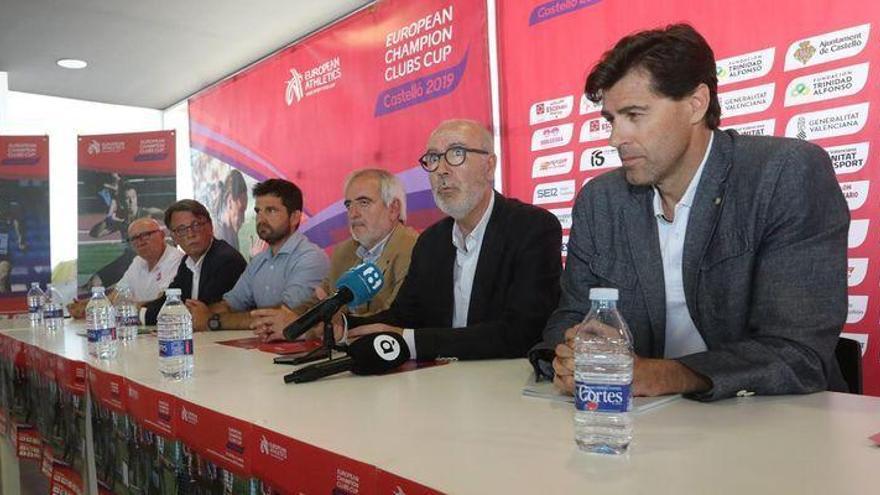 El Playas de Castellón busca su segunda Copa de Europa de Clubs