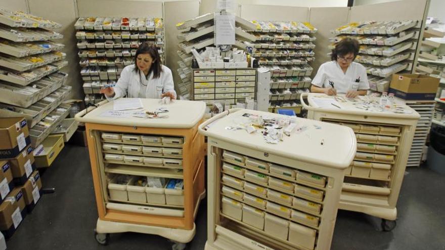 La vacunación permite reducir en Galicia el gasto en material contra el COVID un 62%
