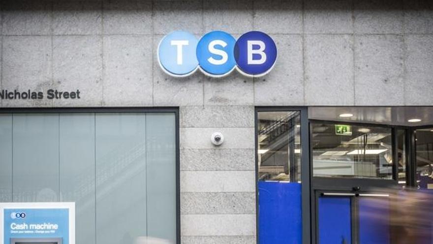 La filial británica del Sabadell recortará 900 empleos
