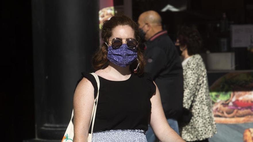 """El TS desestima un recurso contra el uso mascarillas por ser una medida """"legítima"""""""
