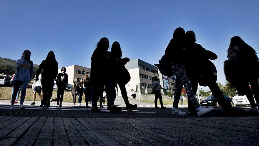 La Corredoria pide que se habilite el mercado como aulario para el instituto