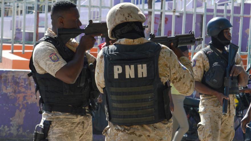 El sangriento motín y fuga de una cárcel de Haití se salda con 25 fallecidos