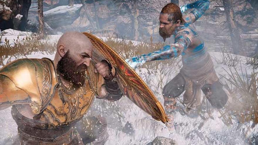 'God of War' ampliará sus opciones de juego