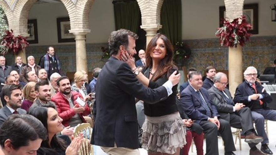 Francisco Castejón, nuevo presidente de AJE por aclamación