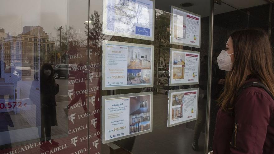 El precio de la vivienda sube en Canarias un 4,6 % en mayo frente a 2020