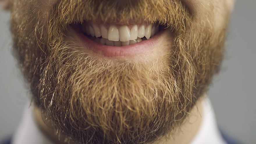 Sonrisas de cuerpo entero